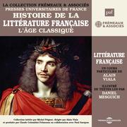 Histoire de la littérature française (Volume 3) - L'âge classique