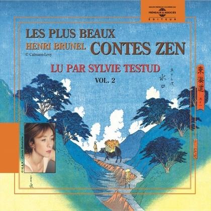 Les plus beaux contes zen (Volume 2)