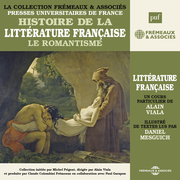 Histoire de la littérature française (Volume 5) - Le Romantisme