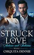 Antonio and Sabrina Struck In Love Book 2