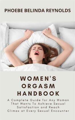 Women's Orgasm Handbook