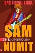 En busca de Jim Morrison