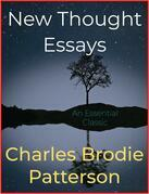 New Thought Essays