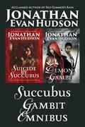 Succubus Gambit Omnibus