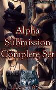 Alpha Submission Complete Set