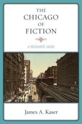 The Chicago of Fiction