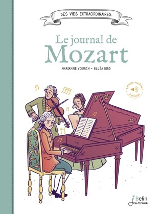 Le journal de Mozart