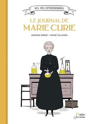 Le journal de Marie Curie