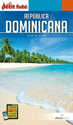 REPÚBLICA DOMINICANA (ESPAÑOL) 2021/2022 Petit Futé