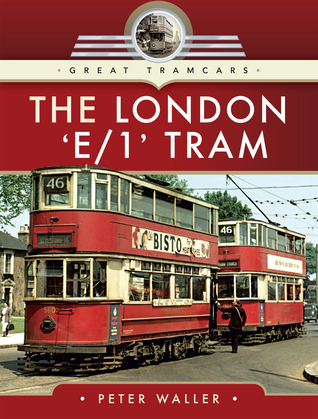 The London 'E/1' Tram