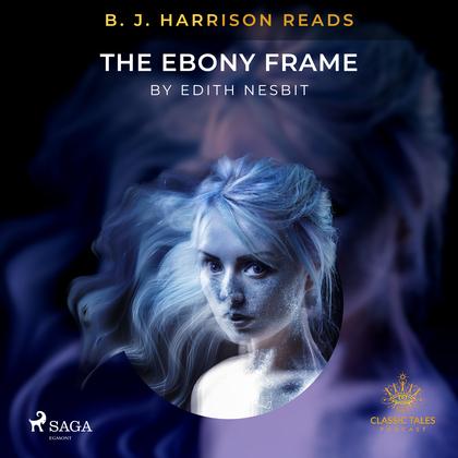 B. J. Harrison Reads The Ebony Frame