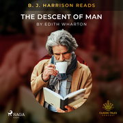 B. J. Harrison Reads The Descent of Man