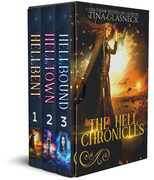 The Hell Chronicles Boxed Set