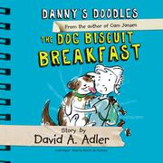 Danny's Doodles: The Dog Biscuit Breakfast