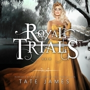 The Royal Trials: Heir
