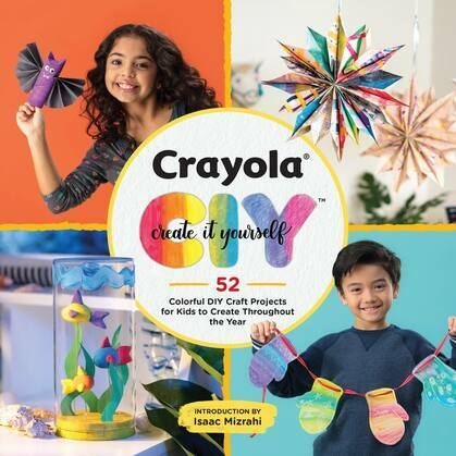 Crayola: Create It Yourself