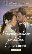 Un duca italiano per Lilian