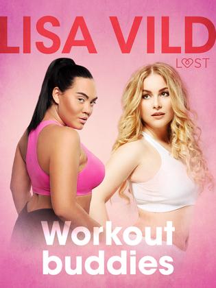 Workout buddies - Short Erotic Story