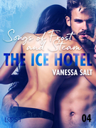 The Ice Hotel 4: Songs of Frost and Steam - Erotic Short Story
