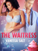 The Waitress - Erotic Short Story