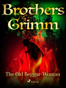 The Old Beggar-Woman
