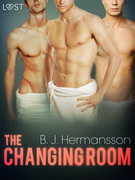 The Changing Room - Erotic Short Story