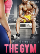 The Gym - Erotic Short Story
