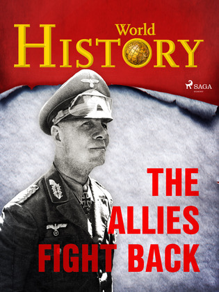 The Allies Fight Back