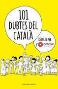 101 dubtes del català resolts per l'Optimot