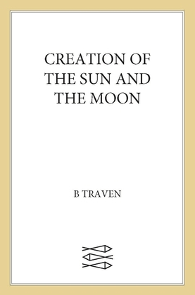 Creation of the Sun and the Moon