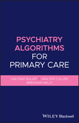 Psychiatry Algorithms for Primary Care