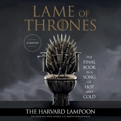 Lame of Thrones