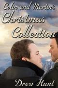 Colin and Martin's Christmas Collection Box Set