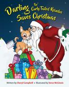 Darling the CurlyTailed Reindoe Saves Christmas
