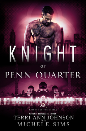 Knight of Penn Quarter