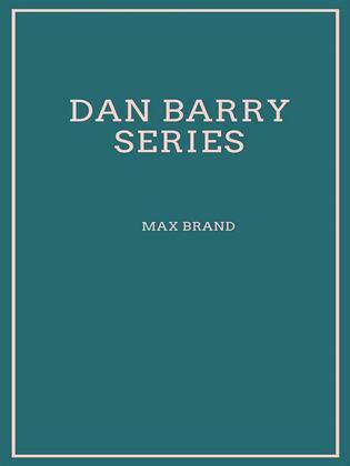 Dan Barry Series