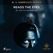 B. J. Harrison Reads The Eyes
