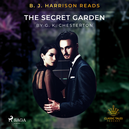 B. J. Harrison Reads The Secret Garden