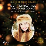 B. J. Harrison Reads A Christmas Tree and a Wedding