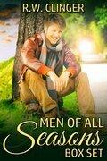 Men of All Seasons Box Set