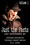 Just the Facts Volume 1