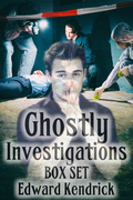 Ghostly Investigations Box Set