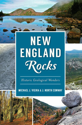 New England Rocks