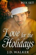 Love for the Holidays Box Set