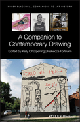 A Companion to Contemporary Drawing