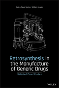 Retrosynthesis in the Manufacture of Generic Drugs