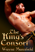 The King's Consort Box Set