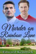 Murder on Rainbow Lane