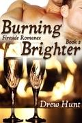Fireside Romance Book 2: Burning Brighter