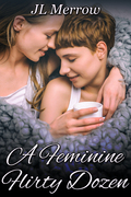 A Feminine Flirty Dozen